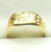 Férfi gyűrűk